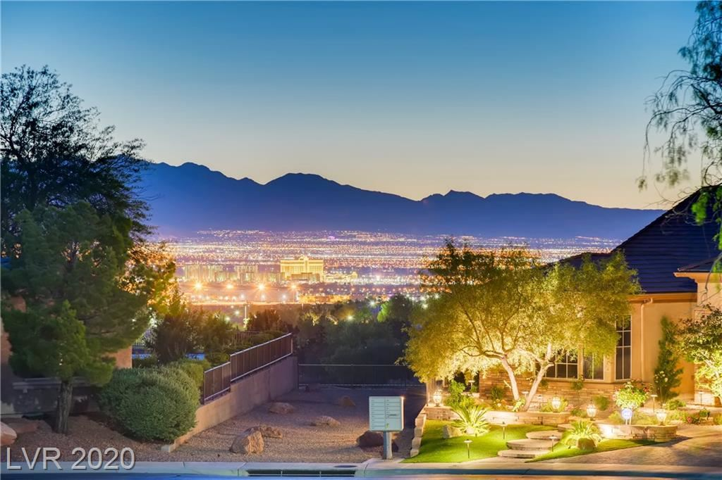 Photo of 2012 Tulip Grove Court, Henderson, NV 89052 (MLS # 2204028)