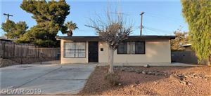 Photo of 4328 AVONDALE Avenue, Las Vegas, NV 89121 (MLS # 2152029)