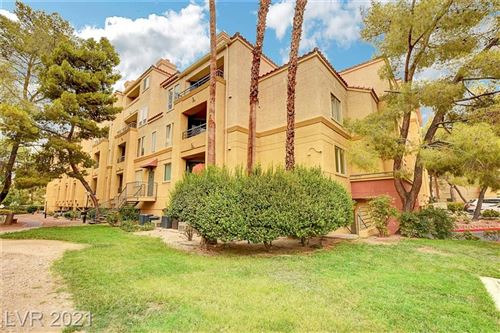 Photo of 230 FLAMINGO Road #303, Las Vegas, NV 89169 (MLS # 2286029)