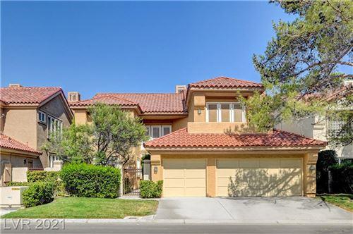 Photo of 8120 Castle Pines Avenue, Las Vegas, NV 89113 (MLS # 2315029)