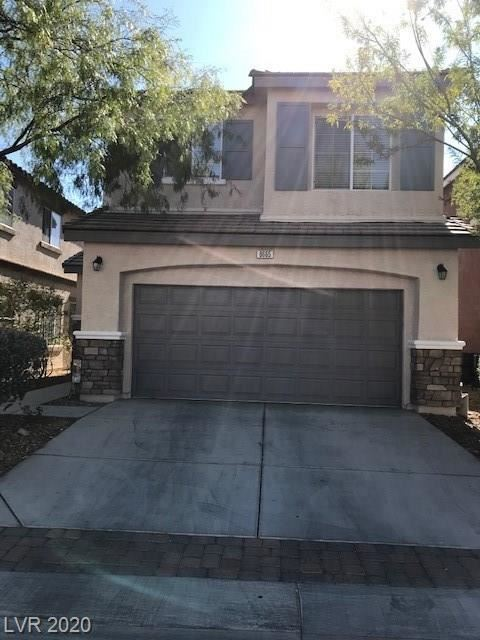 Photo of 8665 Canfield Canyon Avenue, Las Vegas, NV 89178 (MLS # 2208029)