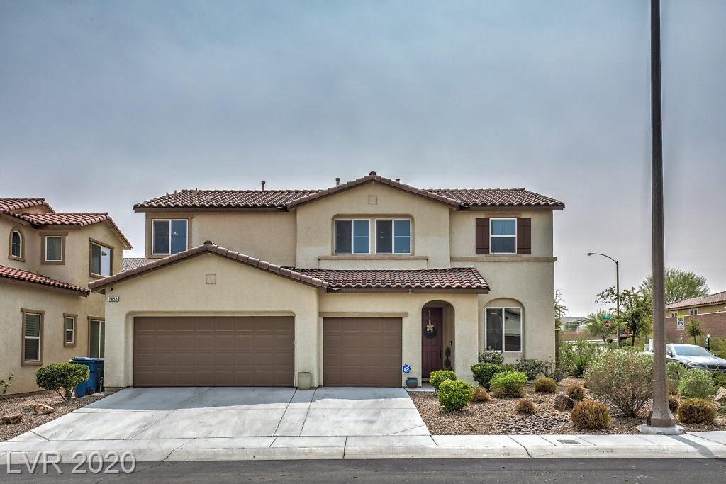 Photo of 7655 Tierra Montanosa Avenue, Las Vegas, NV 89179 (MLS # 2231029)