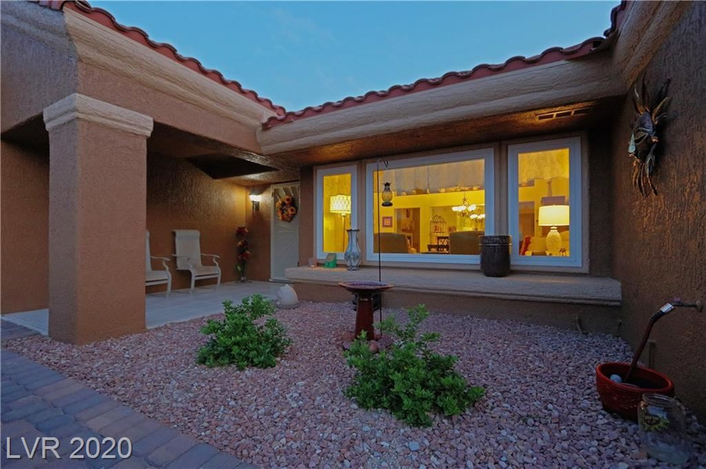 Photo of 8501 Silkwood Court, Las Vegas, NV 89134 (MLS # 2233029)