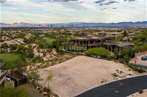 Tiny photo for 60 Promontory Ridge Drive, Las Vegas, NV 89135 (MLS # 1956030)