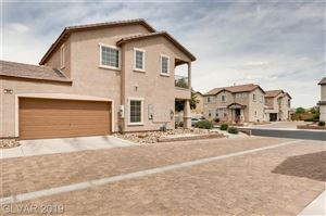 Photo of 945 SABLE CHASE Place, Henderson, NV 89011 (MLS # 2098030)