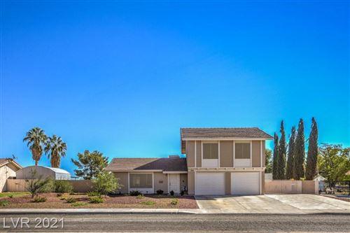 Photo of 4101 North Torrey Pines Drive, Las Vegas, NV 89108 (MLS # 2342030)