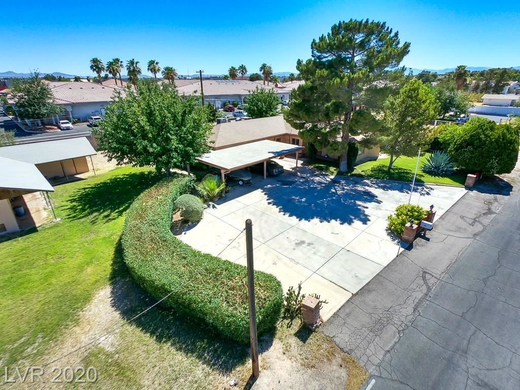 Photo of 3481 East QUAIL Avenue, Las Vegas, NV 89120 (MLS # 2195030)