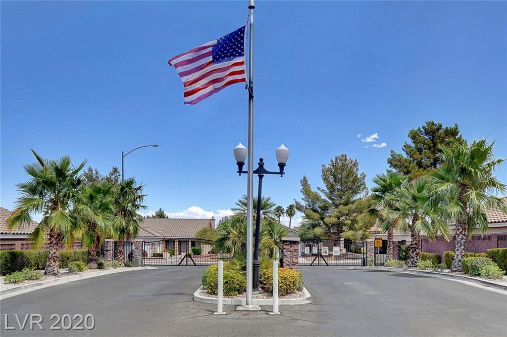 Photo of 317 Laguna Glen Drive, Henderson, NV 89014 (MLS # 2216030)