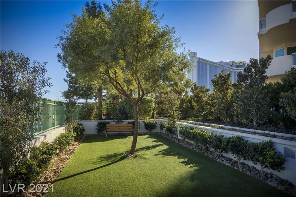 Photo of 2777 Paradise Road #203, Las Vegas, NV 89109 (MLS # 2312030)