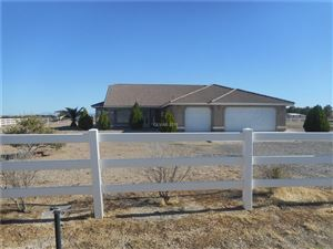 Photo of 3281 West BETTY, Pahrump, NV 89060 (MLS # 1819031)