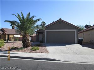 Photo of 576 GRIMSBY Avenue, Henderson, NV 89014 (MLS # 2145031)
