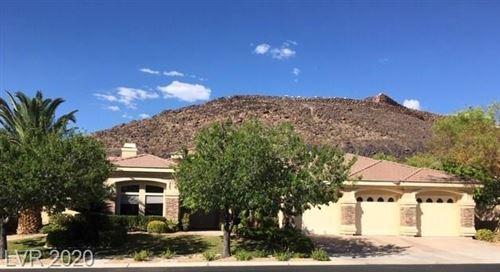 Photo of 1790 Amarone Way, Henderson, NV 89012 (MLS # 2213031)