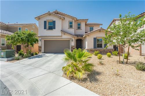 Photo of 863 Via Campo Tures, Henderson, NV 89011 (MLS # 2283031)