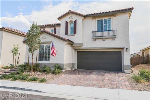 Photo of 10759 Princeton Bluff Lane, Las Vegas, NV 89129 (MLS # 2318031)