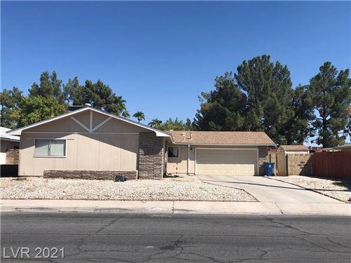 Photo of 5550 Neosho Street, Las Vegas, NV 89120 (MLS # 2334031)