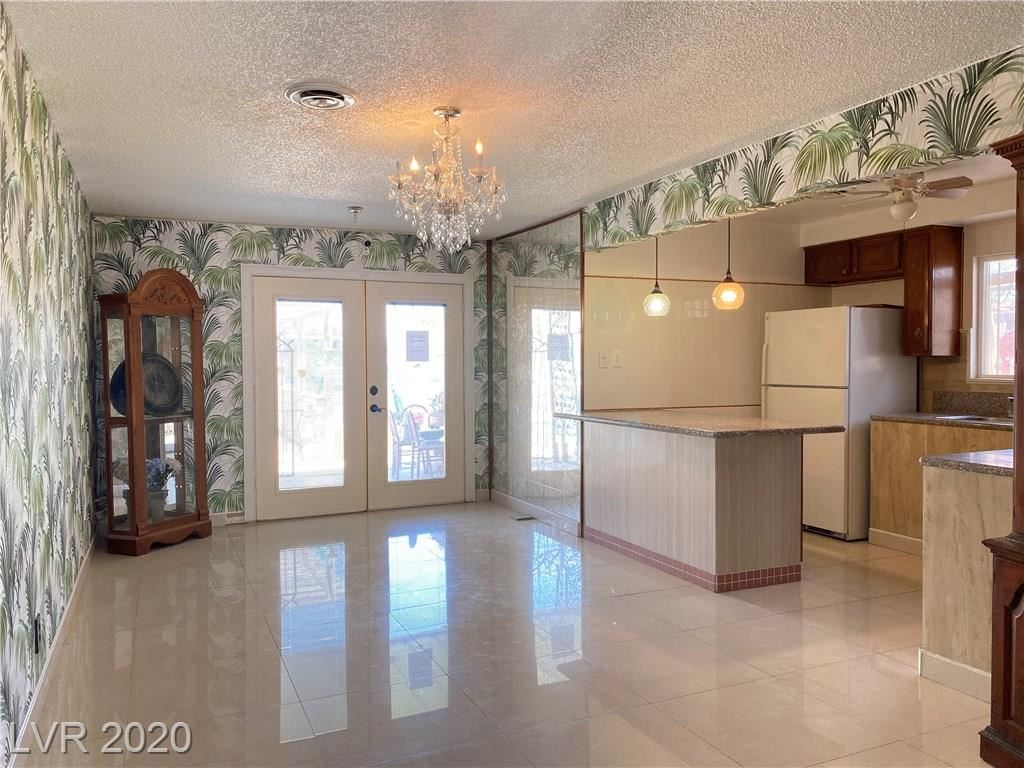 Photo of 4700 Pennwood Avenue, Las Vegas, NV 89102 (MLS # 2209031)
