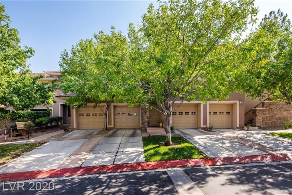 Photo of 700 Peachy Canyon Circle #203, Las Vegas, NV 89144 (MLS # 2235031)