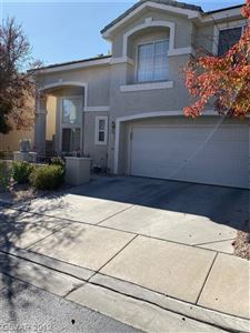Photo of 10321 POMPEI Place, Las Vegas, NV 89144 (MLS # 2152032)