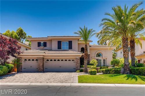 Photo of 144 Ring Dove Drive, Las Vegas, NV 89144 (MLS # 2208032)
