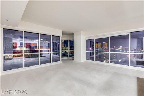 Photo of 4575 DEAN MARTIN Drive #700, Las Vegas, NV 89103 (MLS # 2224032)
