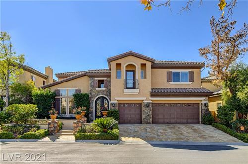 Photo of 11551 Cantina Terlano Place, Las Vegas, NV 89141 (MLS # 2271032)