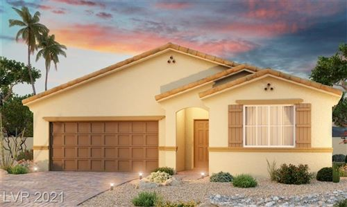 Photo of 3018 Carothers Court #lot 9, North Las Vegas, NV 89032 (MLS # 2286032)