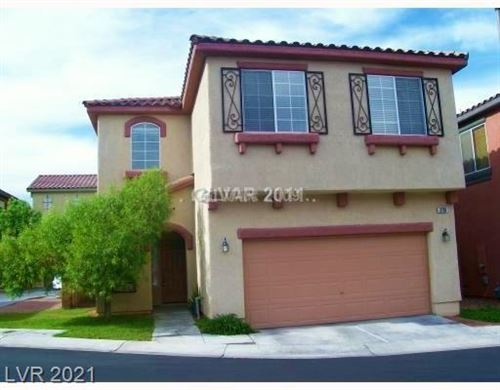 Photo of 3750 Corpolo Avenue, Las Vegas, NV 89141 (MLS # 2293032)