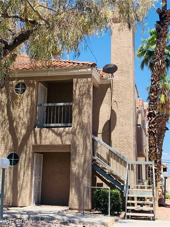 Photo of 1375 Hacienda #213, Las Vegas, NV 89119 (MLS # 2197032)