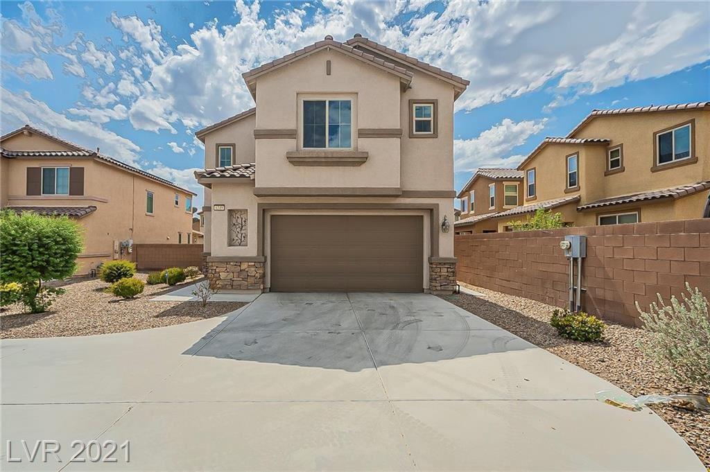 6349 Jacobville Court, Las Vegas, NV 89122 - MLS#: 2334032