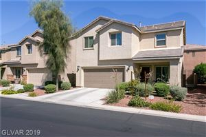 Photo of 5484 MERCURY SPRINGS Drive, Las Vegas, NV 89122 (MLS # 2135033)