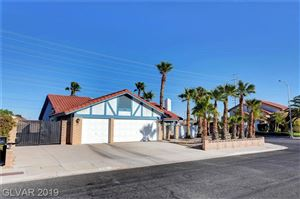 Photo of 1533 BROCADO Lane, Las Vegas, NV 89117 (MLS # 2143033)
