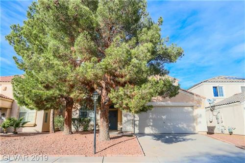 Photo of 2116 ROYAL ANTILLES Court, North Las Vegas, NV 89031 (MLS # 2156033)