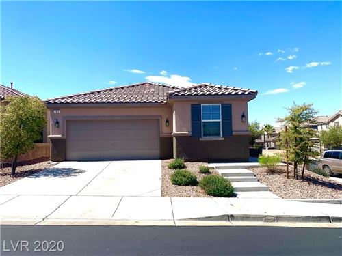 Photo of 161 Tuscan Shadow, Henderson, NV 89012 (MLS # 2188033)