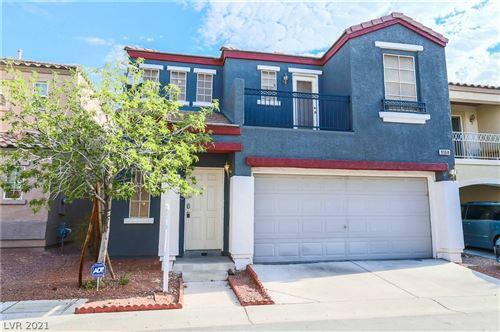 Photo of 9168 Epworth Avenue, Las Vegas, NV 89148 (MLS # 2313033)