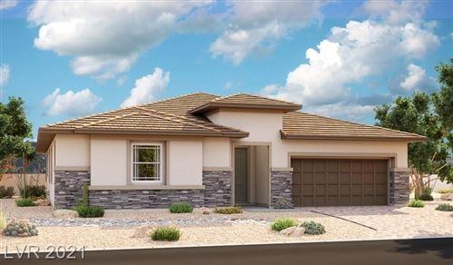 Photo of 10113 Cotton Bayou Avenue, Las Vegas, NV 89178 (MLS # 2330033)