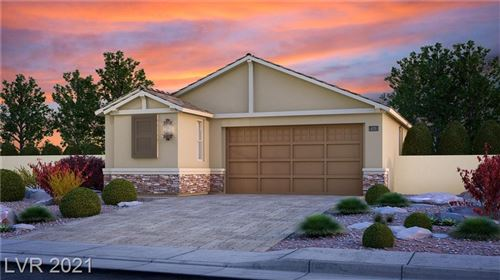 Photo of 5728 Orchid Point Street, North Las Vegas, NV 89081 (MLS # 2340033)