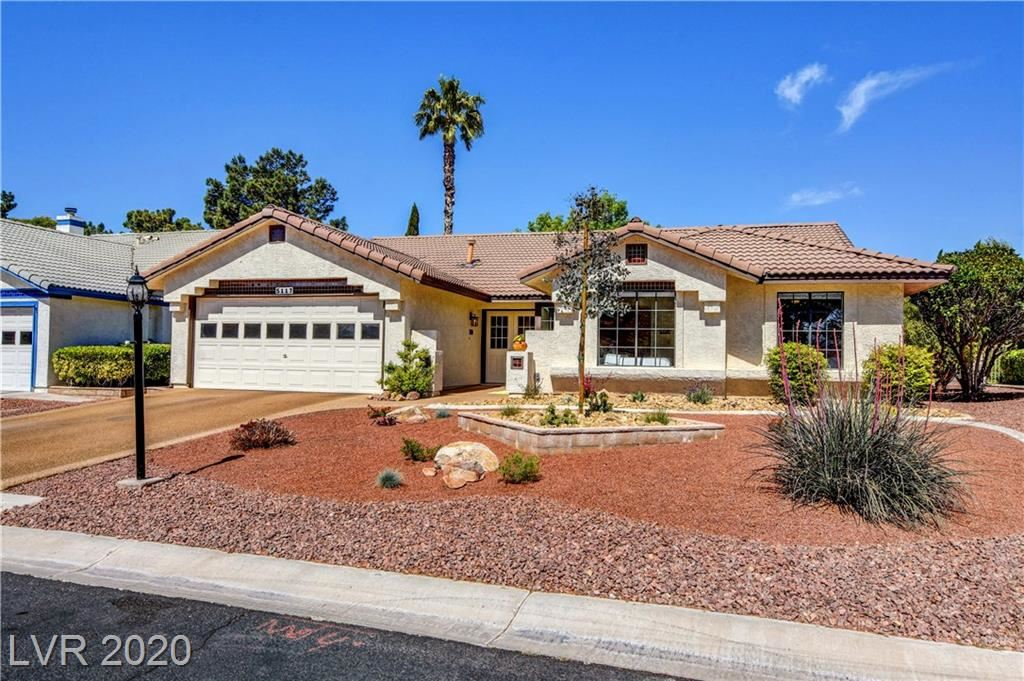 Photo of 5117 Pacific Grove, Las Vegas, NV 89130 (MLS # 2192033)