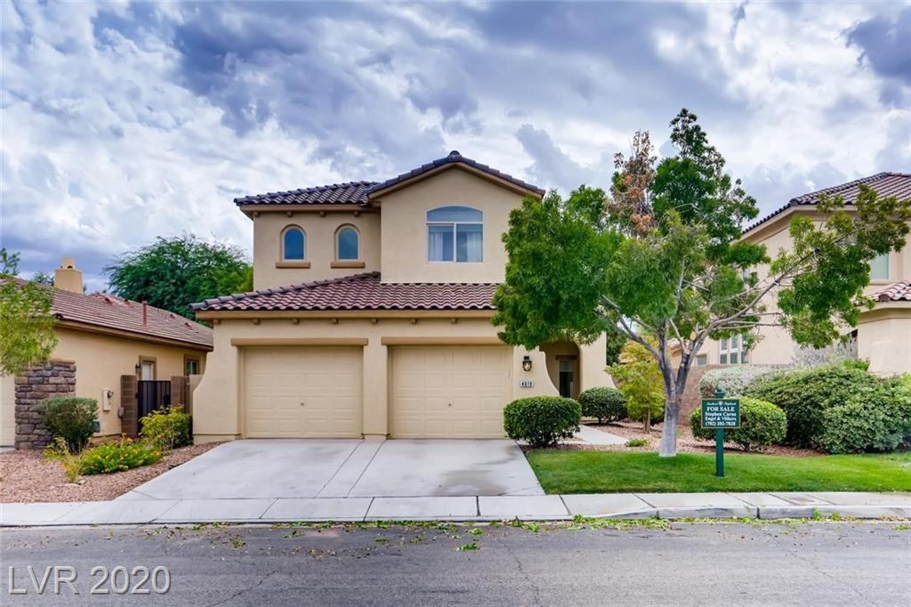 Photo of 4619 ONDORO Avenue, Las Vegas, NV 89141 (MLS # 2233033)
