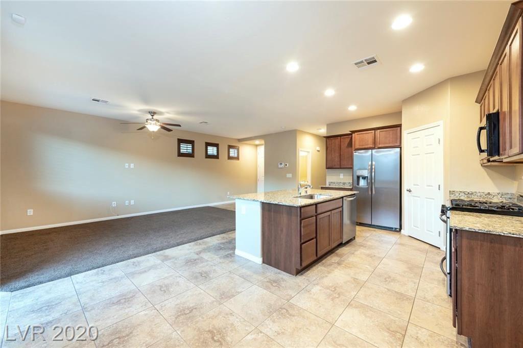 Photo of 6631 Breakwater Reef Street, Las Vegas, NV 89149 (MLS # 2248033)