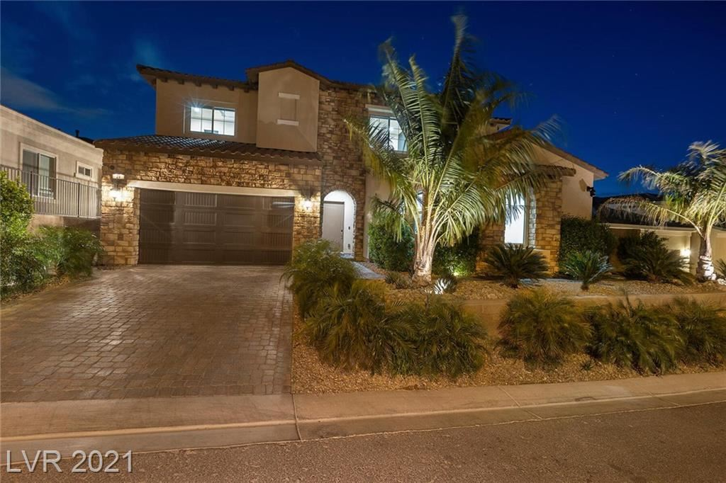 Photo for 29 Costa Tropical Drive, Henderson, NV 89011 (MLS # 2287033)
