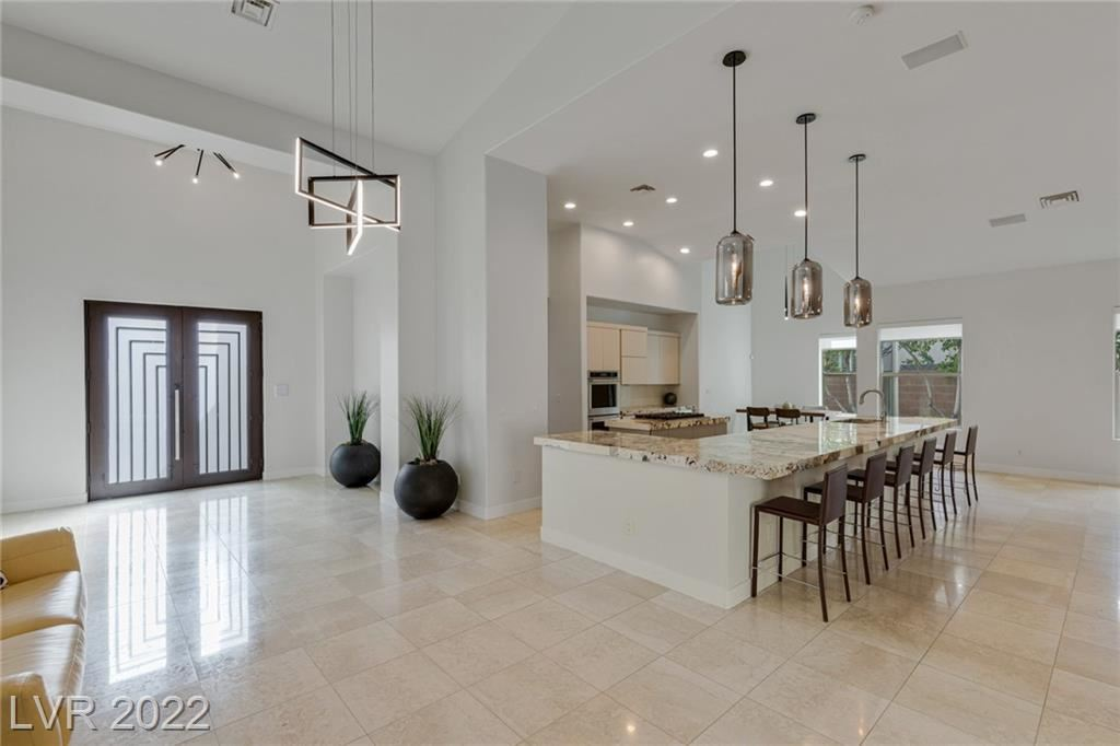 Photo of 10968 Tranquil Waters Court, Las Vegas, NV 89135 (MLS # 2333033)