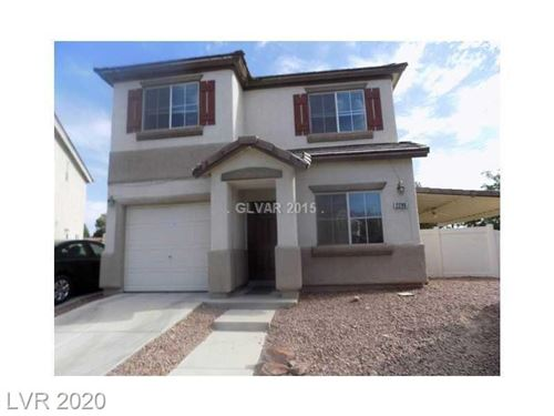 Photo of 2296 PLATINUM BAND Street, Las Vegas, NV 89156 (MLS # 2154034)