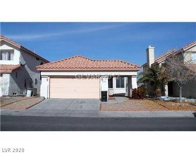 Photo of 6520 LOMBARD Drive, Las Vegas, NV 89108 (MLS # 2176034)