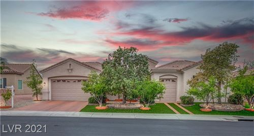 Photo of 2051 Cambridge Springs Drive, Henderson, NV 89052 (MLS # 2291034)