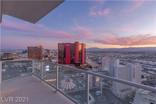 Tiny photo for 2700 South LAS VEGAS BL Boulevard #4201, Las Vegas, NV 89109 (MLS # 2298034)