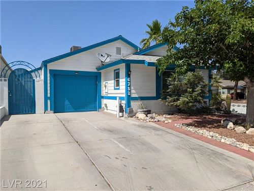 Photo of 6752 Incline Avenue, Las Vegas, NV 89103 (MLS # 2303034)