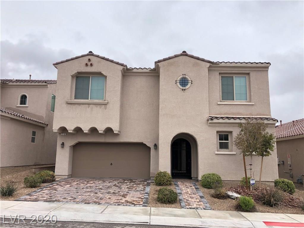 Photo of 210 White Mule Avenue, Las Vegas, NV 89148 (MLS # 2181034)