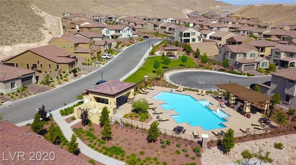 Photo of 3577 Glasstop, Las Vegas, NV 89141 (MLS # 2202034)