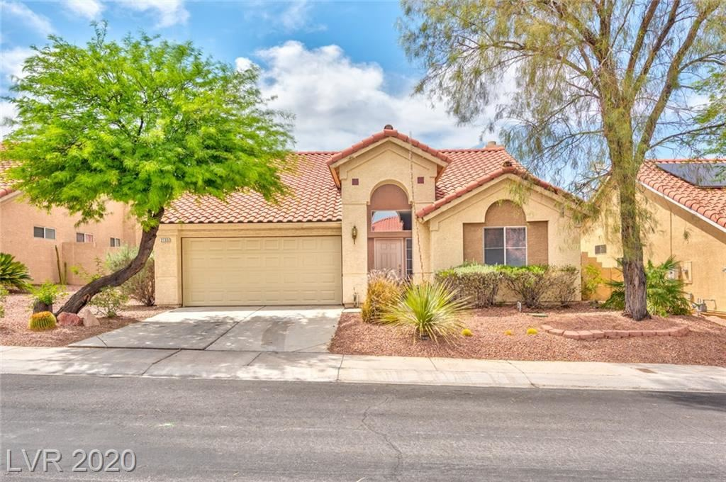 Photo of 2133 Misty Meadow Drive, Las Vegas, NV 89134 (MLS # 2208034)