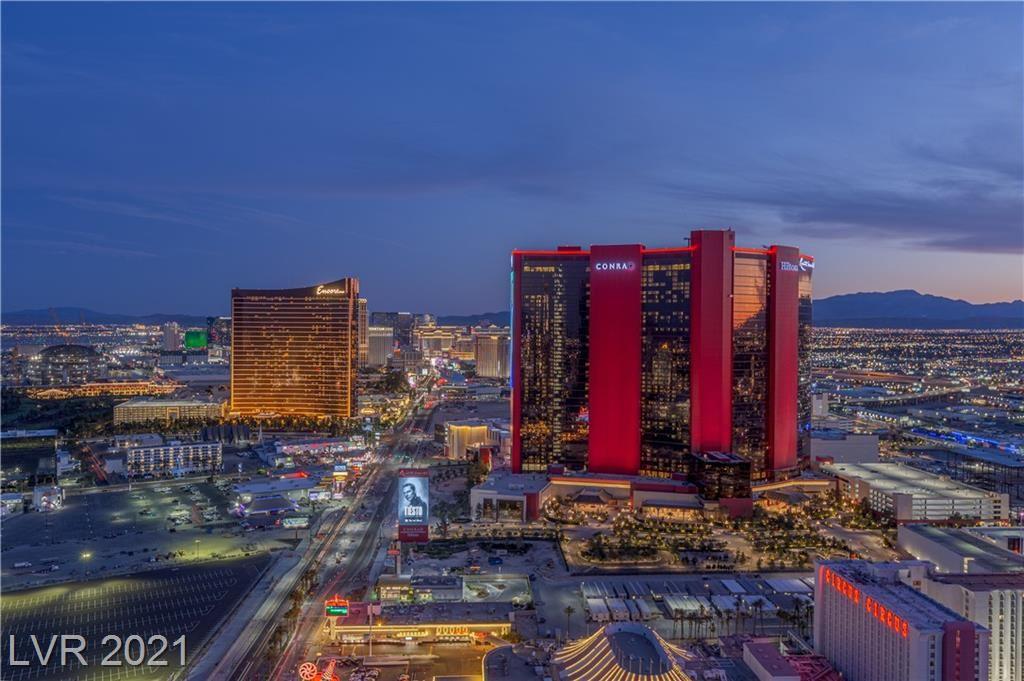 Photo for 2700 South LAS VEGAS BL Boulevard #4201, Las Vegas, NV 89109 (MLS # 2298034)